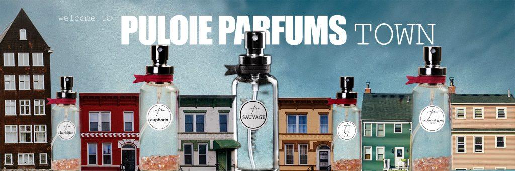 puloie parfums